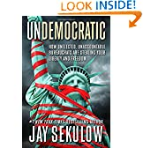 Jay Sekulow (Author)  (18) Release Date: May 19, 2015   Buy new:  $26.99  $16.19  46 used & new from $15.08