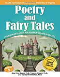 img - for Poetry and Fairy Tales: Language Arts Units for Gifted Students in Grade 3 book / textbook / text book
