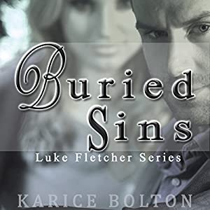 Buried Sins Audiobook