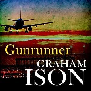 Gunrunner Audiobook