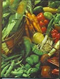The Time-Life Encyclopedia of Gardening: Vegetables and Fruits (0316848239) by James Underwood Crockett