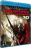 Image de Meurtres à la st valentin - 2D + 3D [Blu-ray] [Version 3-D]