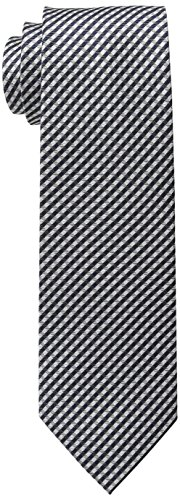 US-Polo-Assn-Mens-Mini-Check-Tie