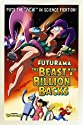 Futurama: The Beast with a Billion Backs Poster Movie D 11x17 Billy West Katey Sagal John Di Maggio