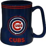 Officially Licensed MLB Chicago Cubs Ceramic Coffee Mug 18oz