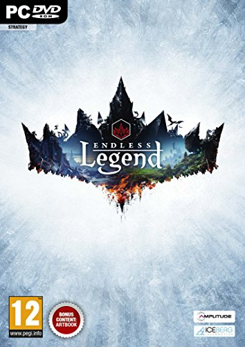 Endless Legend  (PC)
