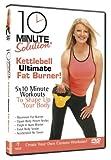 echange, troc 10 Minute Solution - Ultimate Kettleball Fat Burner [Import anglais]