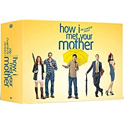 How I Met Your Mother Cc