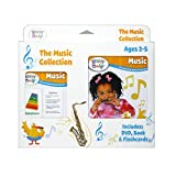 Brainy Baby Music Collection Discovering Musical Horizons