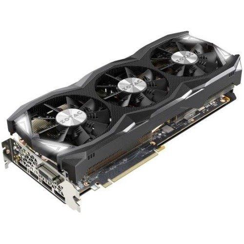 Zotac ZT-90505-10P NVIDIA GeForce GTX 980 Ti 6GB scheda video