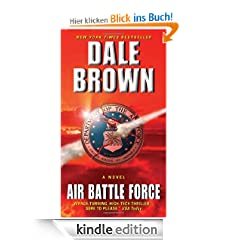 Air Battle Force: Patrick McLanahan Series, Book 10