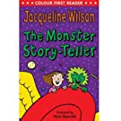 The Monster Story-Teller (Paperback)