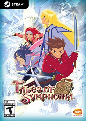 Tales of Symphonia [Online Game Code] (Gtx 560 Ti 4gb compare prices)