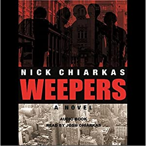 Weepers Audiobook