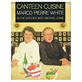 Canteen Cuisine: In the Kitchen with Michael Caine