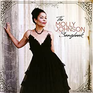 The Molly Johnson Songbook