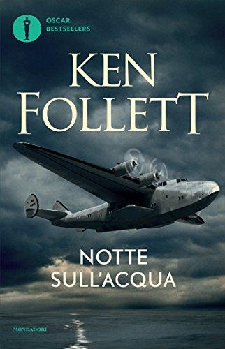 Ebook sulle ali delle aquile oscar bestsellers vol 40 - Un letto di leoni ken follett ...