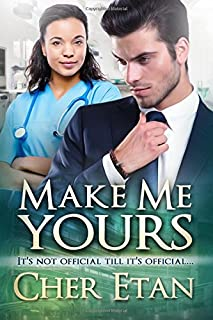 Book Cover: Make Me Yours