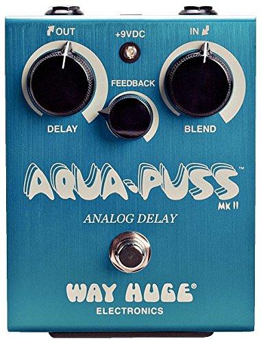 Dunlop Way Huge Aqua Puss