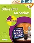Office 2013 for Seniors In Easy Steps