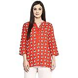 Akkriti by Pantaloons Women's Kurti_Size_XL