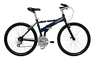 "New Dahon Espresso 20"" (Large) Folding Bike - 26"" Wheels"
