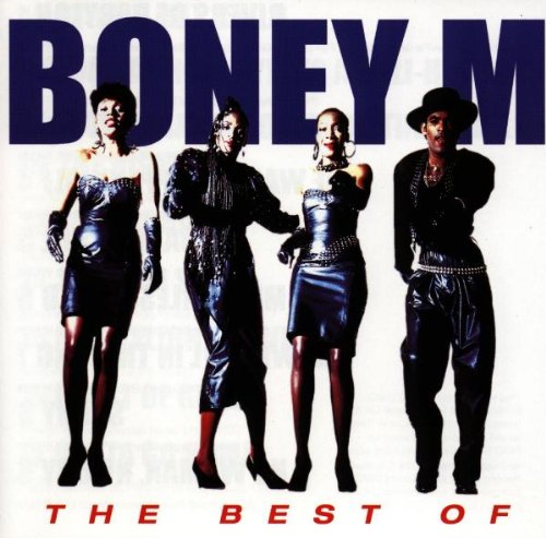 Boney M. - Best Of: Boney M - Zortam Music