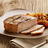 Omaha Steaks 4 (4 oz.) Boneless Pork Chops