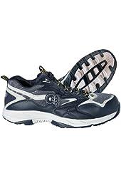 Dunham Men's 8703 Steel Toe Electric Hazard Running Shoes