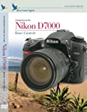 Blue Crane Nikon D7000 Training DVD - Basic Controls
