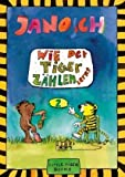 Wie der Tiger zählen lernt (Little Tiger Books) title=