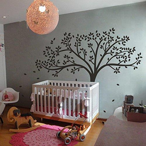 monochromatic-caduta-albero-esteso-da-parete-albero-adesivo-da-parete-in-vinile-decalcomania-nursery