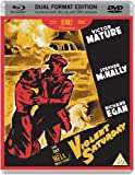 Violent Saturday (Eureka Classics) (Dual Format Edition) [Blu-ray + DVD] [1955]