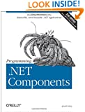 Programming .NET Components, 2nd Edition
