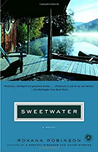 "Cover of ""Sweetwater: A Novel"""