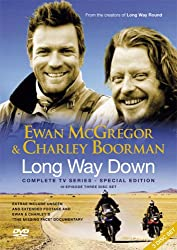 Long Way Down: The Complete TV Series (Special Edition)