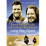 Long Way Down: The Complete TV Series (Special Edition)by Ewan MacGregor