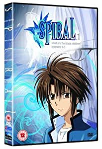 Spiral 1 - What Are The Blade Children? [UK Import]