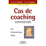 Cas de coaching comment�spar Sylviane Cannio