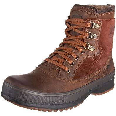 Sorel Men's Brimley Leather Boot