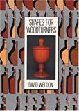 img - for Shapes for Woodturners book / textbook / text book