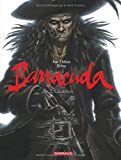 Barracuda - tome 2 - Cicatrices