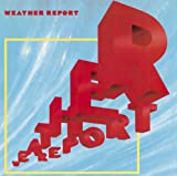 Weather Report (Blu-Spec CD)