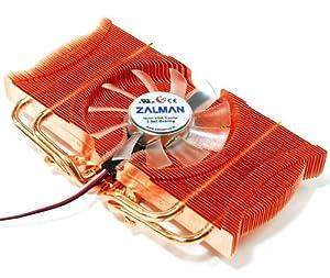 Zalman VF3000A Graphics Card Cooler