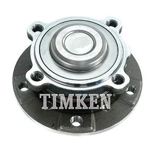 Timken HA590163 Wheel Bearing and Hub Assembly