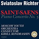 Saint-Sa�ns: Piano Concerto No. 5