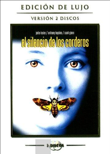 El silencio de los corderos (Edición de lujo) [Descat.] [DVD]