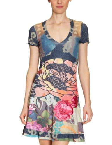 Desigual Valentine Jersey Women's Dress