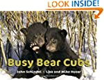 Busy Bear Cubs