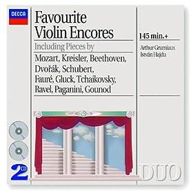 Kod�ly: Adagio for Violin and Piano